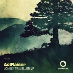 Actraiser — Lonely Traveller LP