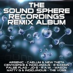 E-Sassin — The Sound Sphere Recordings Remix Album