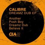 Calibre — Dreamz Dub EP