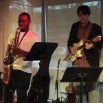 Drums Without Bass: каверы на джазовый D&B