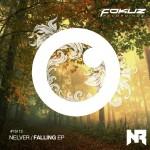 Nelver — Falling EP