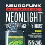 Neonlight @ Neurofunk will Never Die