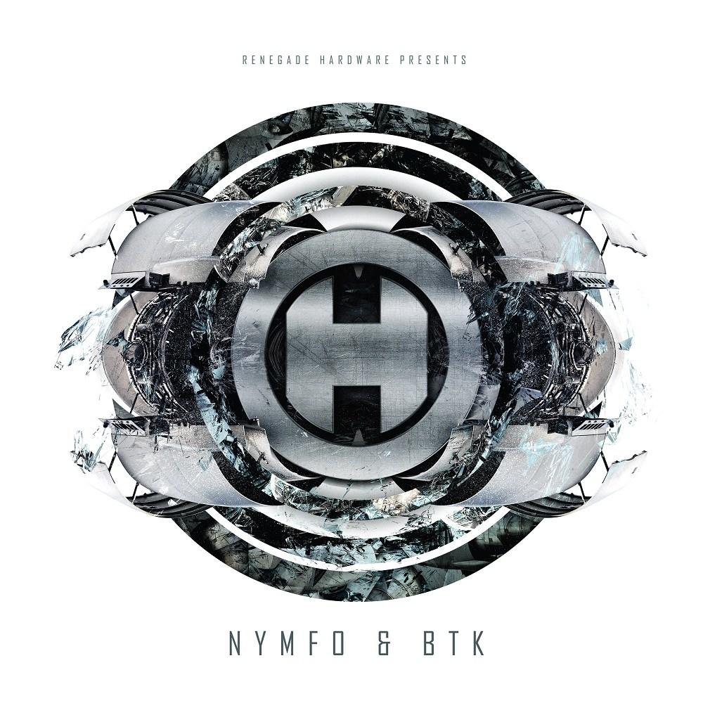 Nymfo & BTK -  Don't Stop