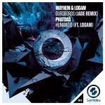 Mayhem & Logam — Ouroboros (Jade Remix) / Phatoad — Humanoid (feat. Logam)