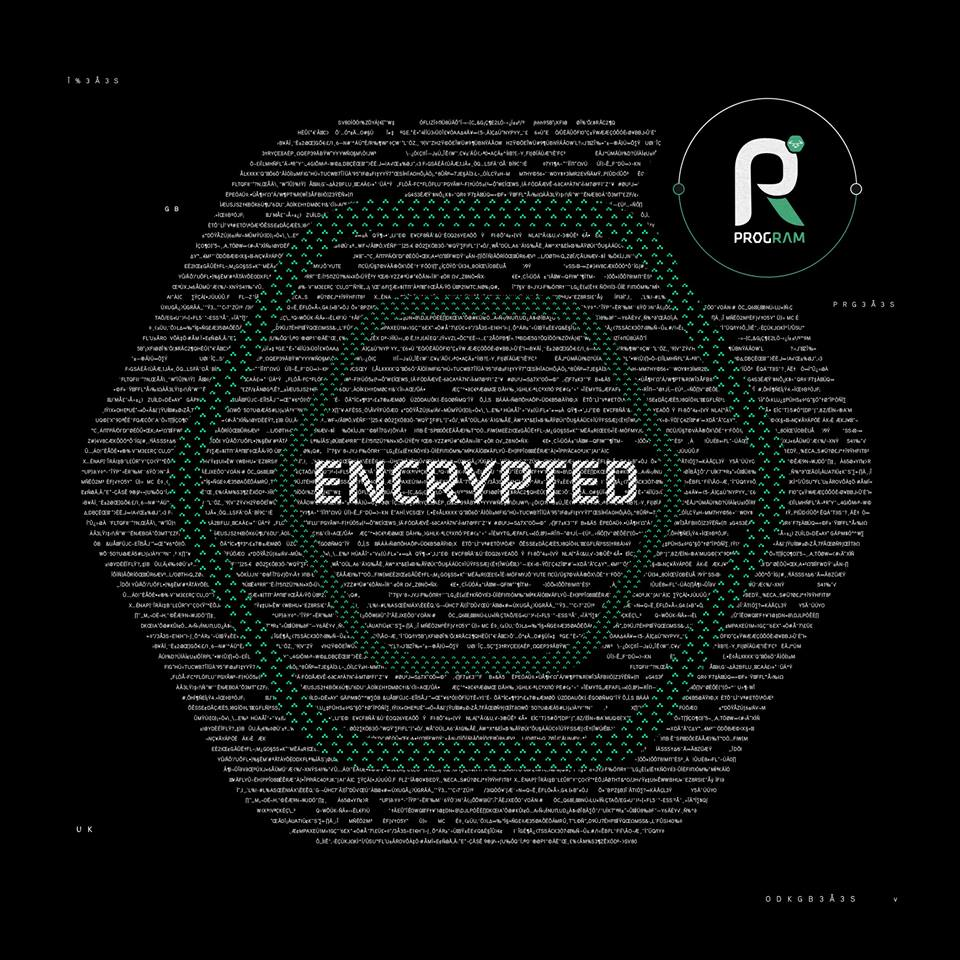 Program presents ENCRYPTED 1.0 LP