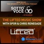 Spor & Chris Renegade — Lifted Music Podcast 027