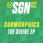 Submorphics — The Divine EP