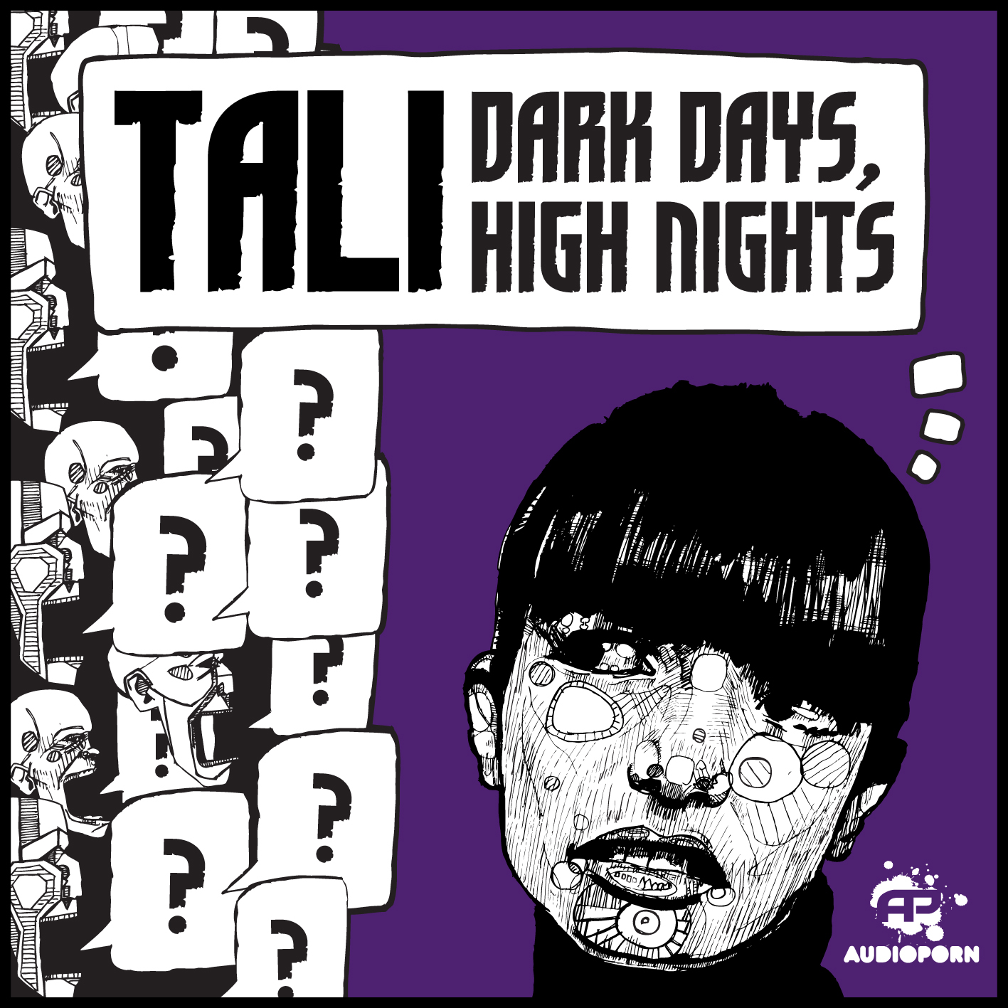 Tali - Dark Days, High Nights