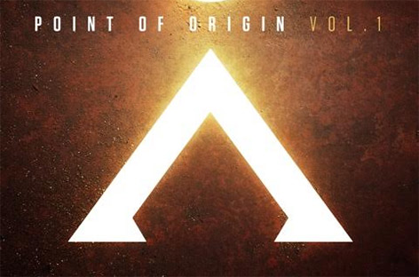 VA - Point Of Origin Vol. 1
