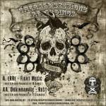 eRRe / Drainbamage — Fight Music / Rust