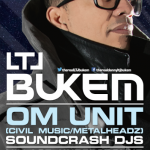 LTJ Bukem Show @ Village Underground, 21st August 2015