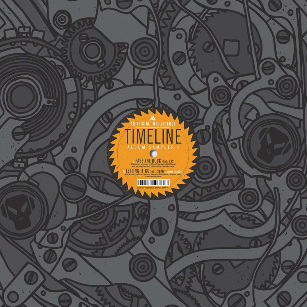 Artificial Intelligence - Timeline - Album Sampler 1