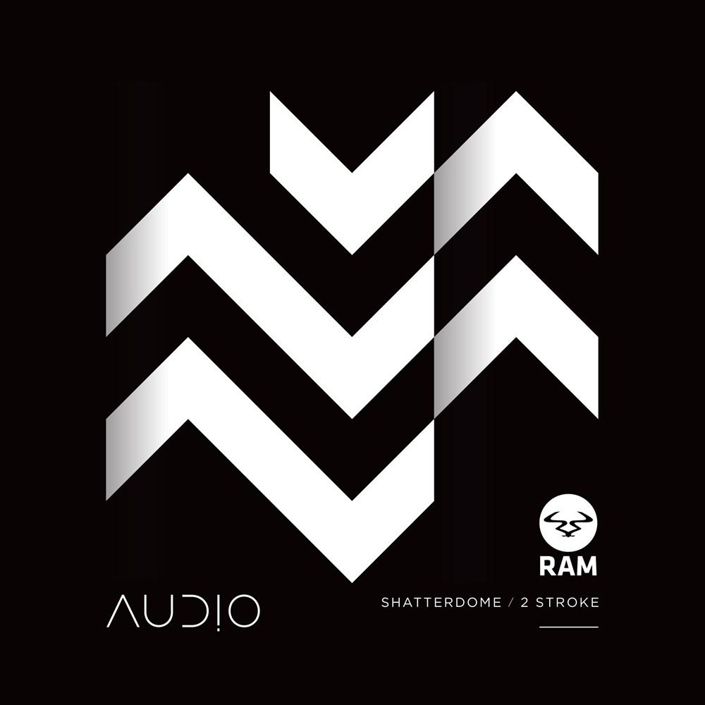 Audio - Shatterdome  2 Stroke
