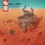 Billain — Colonize EP