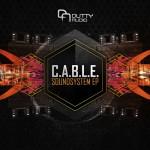 C.A.B.L.E. — Soundsystem EP