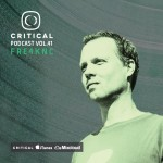 Fre4knc — Critical Podcast Vol.41
