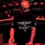 Forbidden Society @ Cross Club (14-09-15)