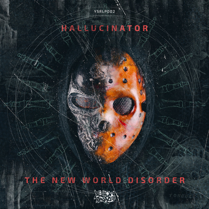 Hallucinator - The New World Disorder