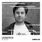 Logistics — FABRICLIVE Promo Mix