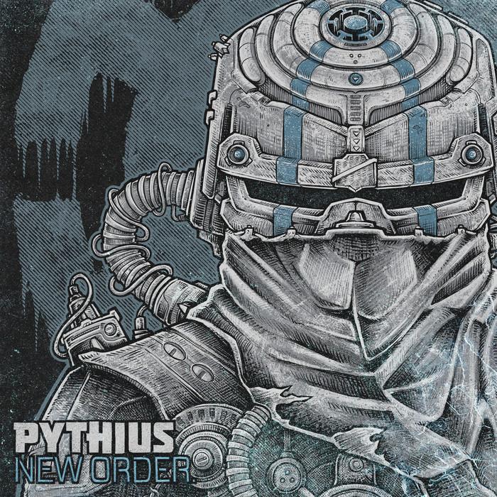 Pythius - New Order EP