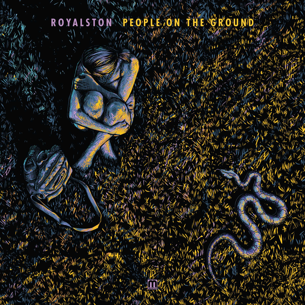 Royalston - People On The Ground