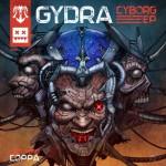 Gydra — Psycho EP