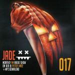 Jade @ Petofi Radio (October 2015)