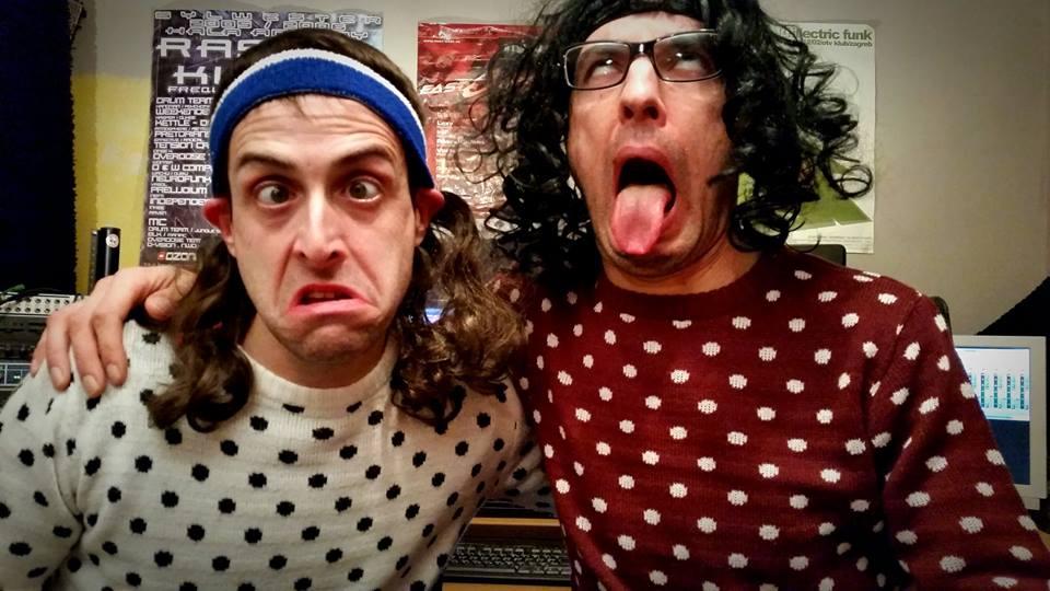 Lost Dubs Rascal & Klone