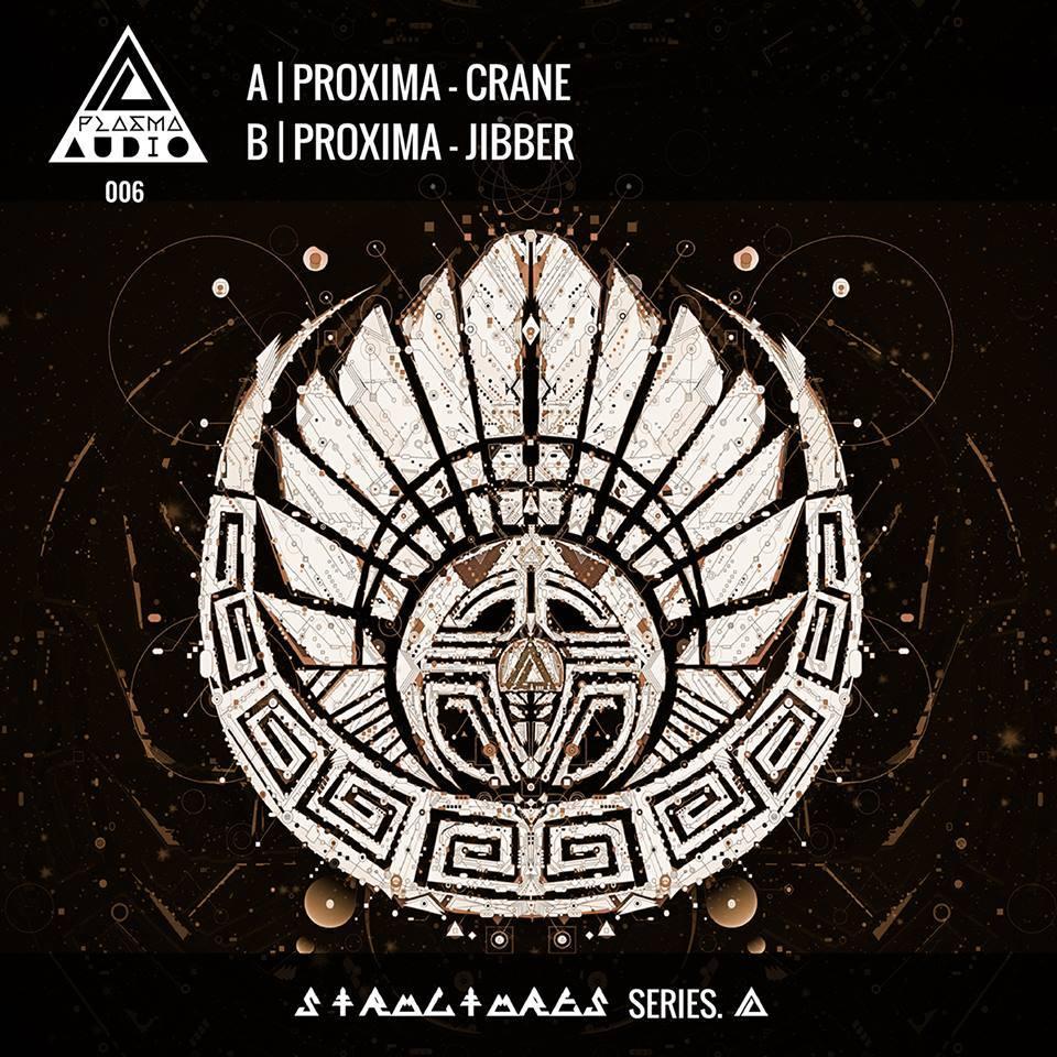 Proxima - Crane  Jibber