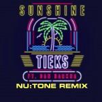 TIEKS — Sunshine (Nu:Tone Remix)