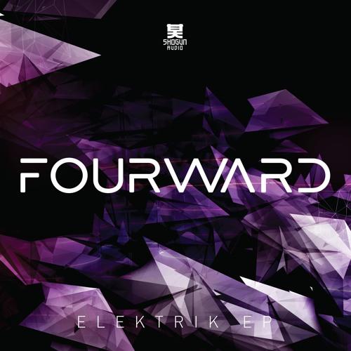 Fourward - Elektrik EP1