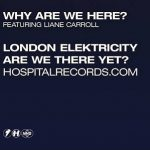 London Elektricity — Why Are We Here? (Official Video)