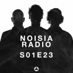 Noisia Radio S01E23 (Xtrah Guest Mix)