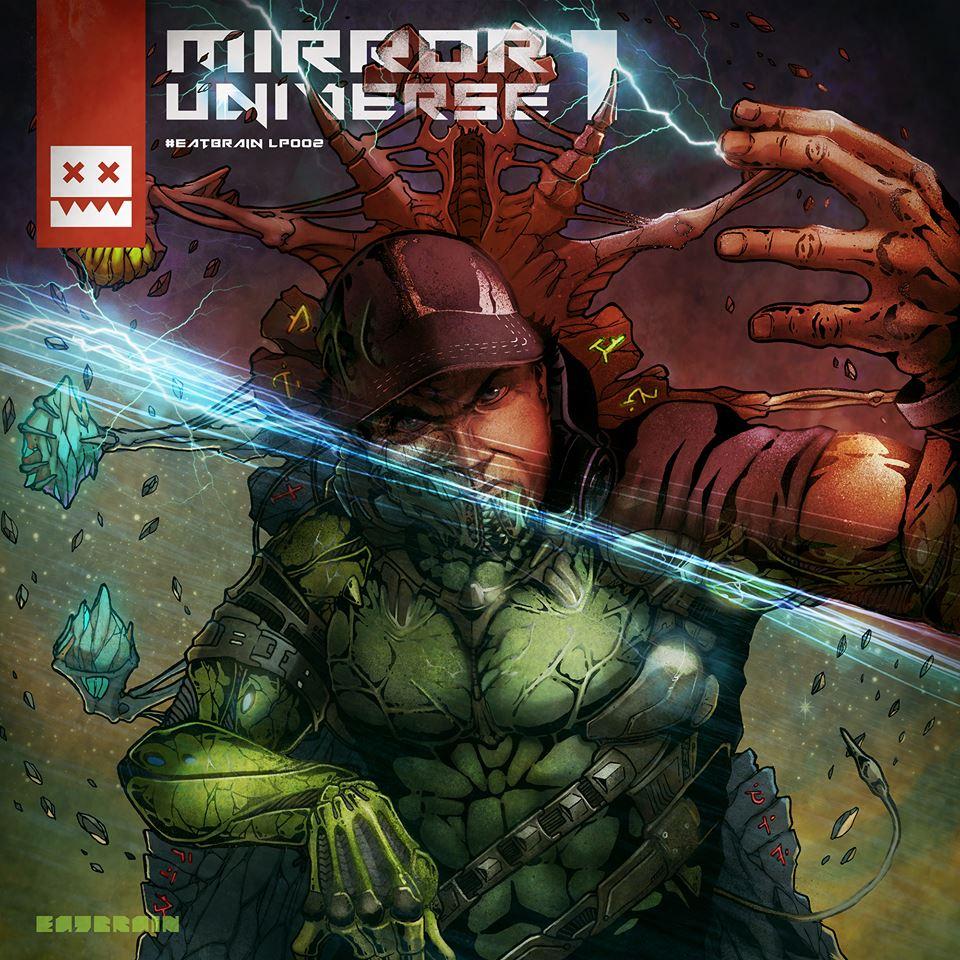 VA - Mirror Universe1