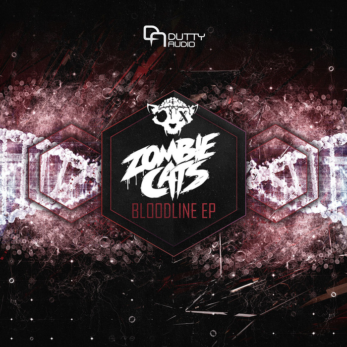 Zombie Cats - Bloodline EP