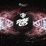 Zombie Cats — Bloodline EP
