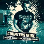 Counterstrike Live @ Therapy Sessions CZ 2015