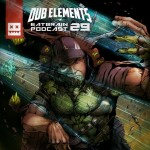 Dub Elements — Eatbrain Podcast 029