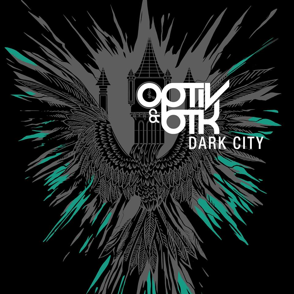 Optiv & BTK - Dark City