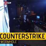 Rob Data / Counterstrike @ Wormhole (Oldschool DnB Sets)
