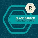 Slang Banger — Fling Rock Stone EP