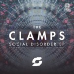 The Clamps — Social Disorder EP