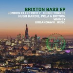 VA — Brixton Bass EP