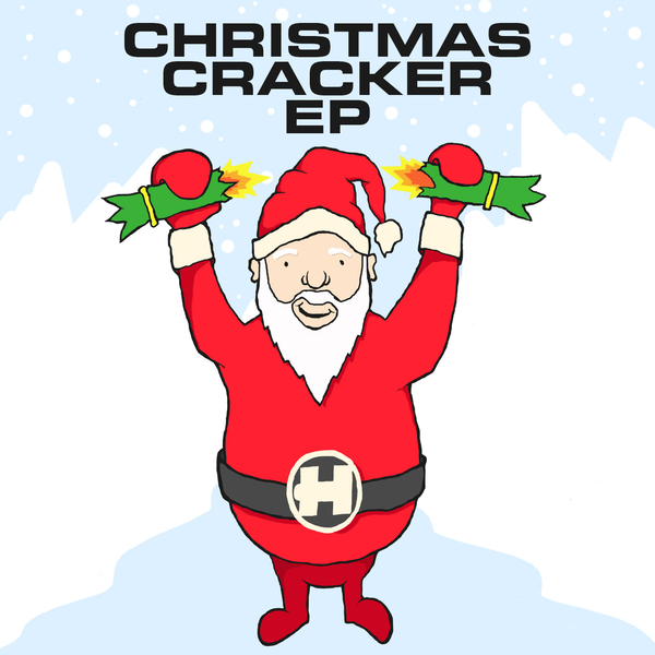 VA - Christmas Cracker EP 2015