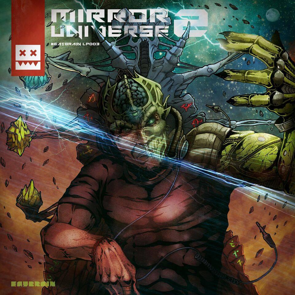 VA - Mirror Universe 2