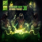 Agressor Bunx — Eatbrain Podcast 030