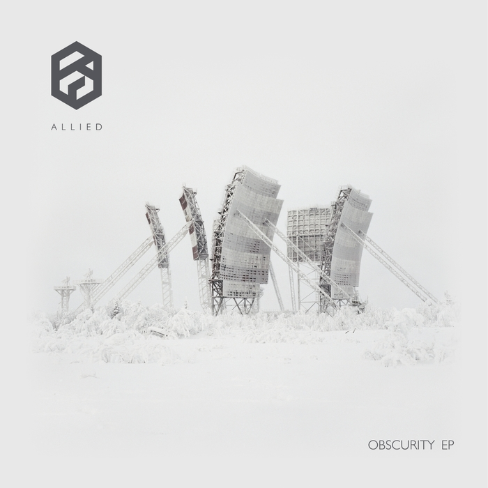 Allied - Obscurity EP