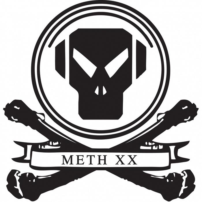 Battery - METHXX EP