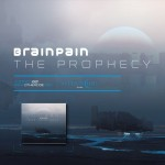Brainpain — The Prophecy LP