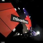Misanthrop — DNB60 @ BBC Radio 1 (22-12-15)